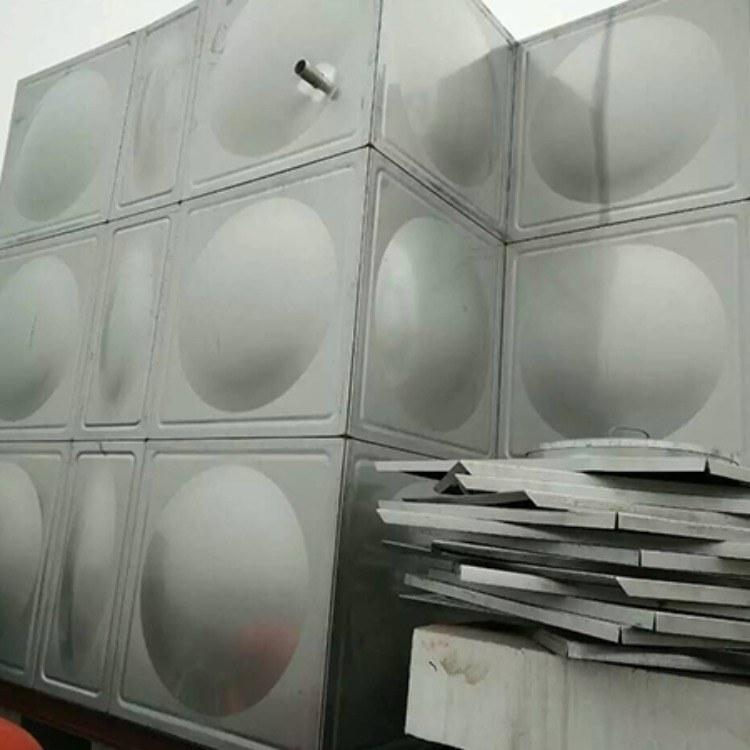 安徽合肥一体化消防水箱厂家定制 供应价格