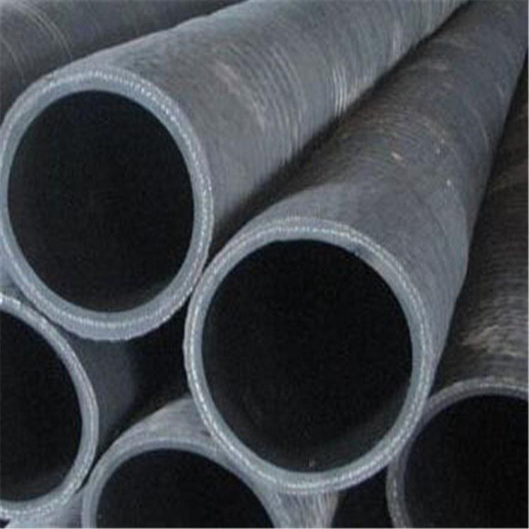 实力厂家专销熟石灰罐车卸料胶管 钢丝编织卸料胶管 安装灵活