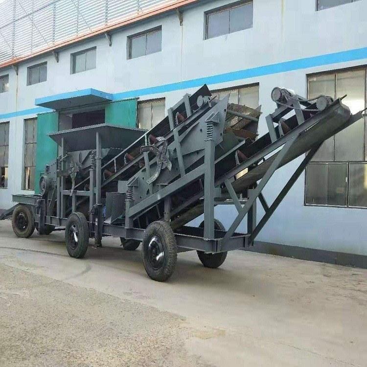 鄂式破碎机  单摆复摆大小型 提供售后支持 秦龙机械厂家直发