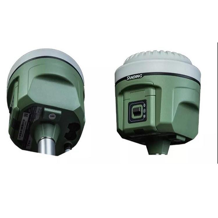 河南正品原装三鼎 星T66  GNSS测量系统 就选郑州益友测绘