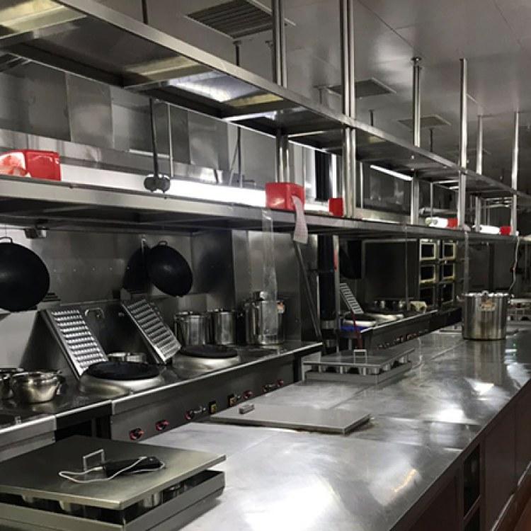 安徽合肥学校厨房设备厂家定制