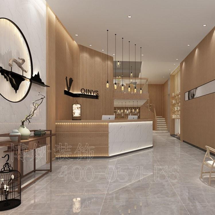 【博妍装饰】- 杭州酒店装修效果图,酒店设计选择博妍,设计装修贰级资质,欢迎咨询