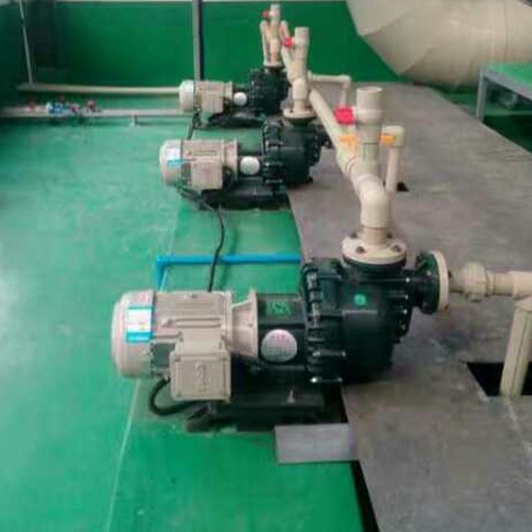 自吸泵化工行业专用