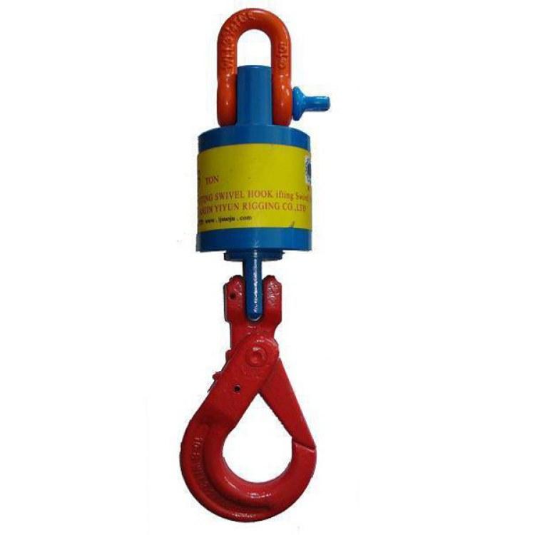 厂家【兴达矿山机械】现货供应 凿井悬挂钩头  质量合格