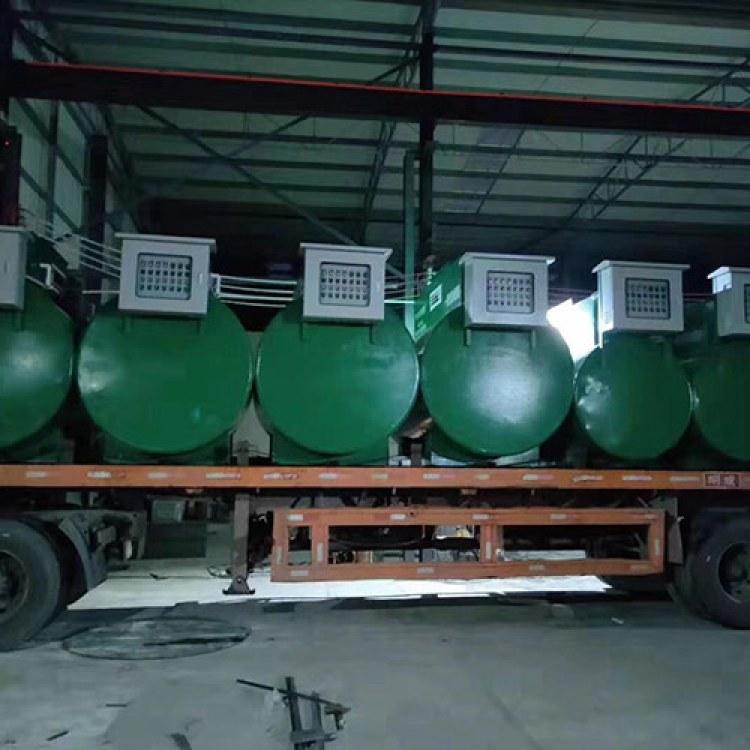 三相分离器-环保三相分离器-油气水三相分离器-塘达联