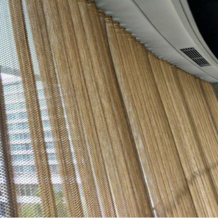 九福厂家钢丝绳网 室内外金属装饰网 不锈钢 钢丝绳网 不锈钢幕墙网墙面0300