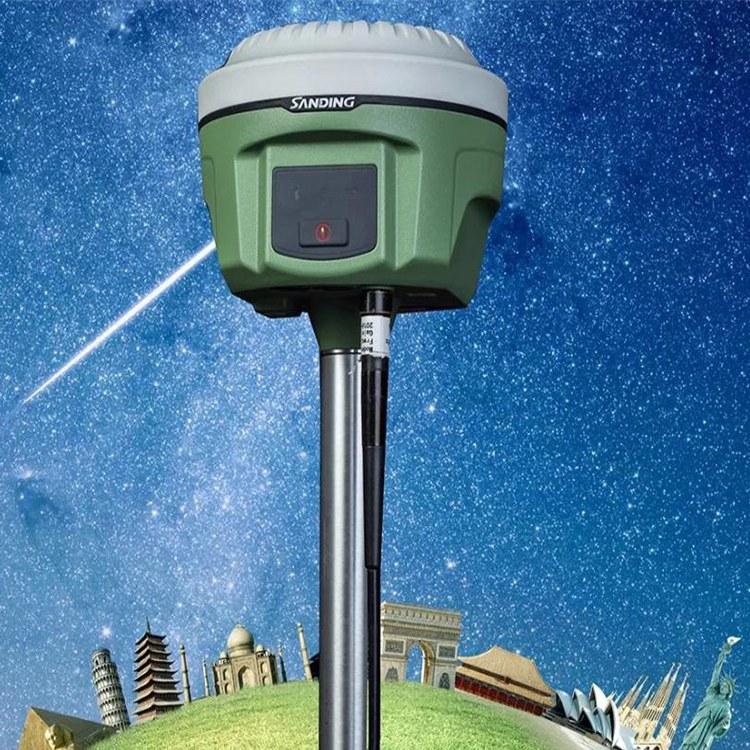 正品原装三鼎 星T66  GPS/RTK /GNSS测量系统 工程测量仪器 就选郑州益友测绘