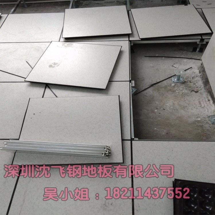 黑龙江防静电地板厂 黑龙江哪里有卖机房防静电地板工厂