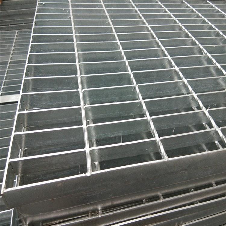 钢格板厂家报价 可批发镀锌钢格板