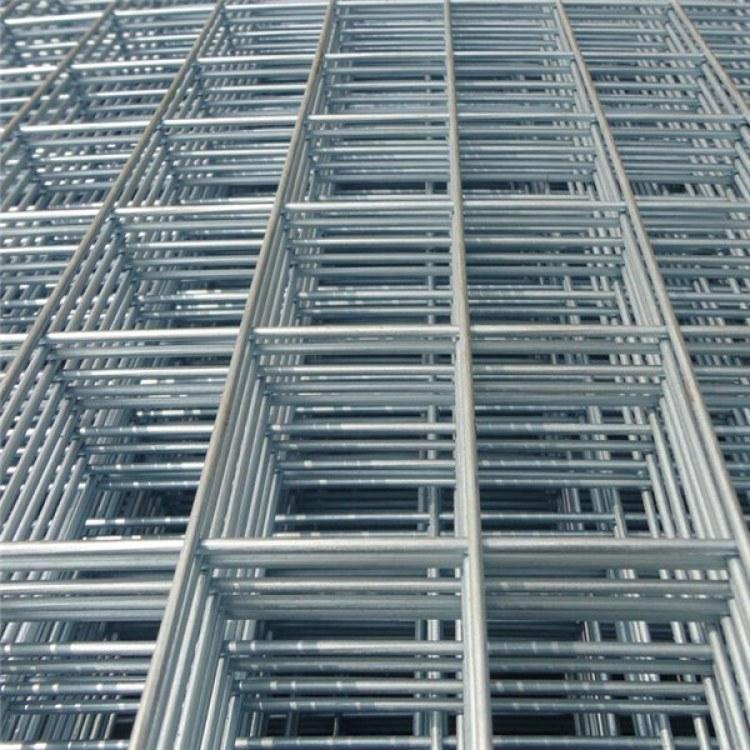 镀锌建筑网片\ 建筑铁丝网片\ 强宇厂家批发现货