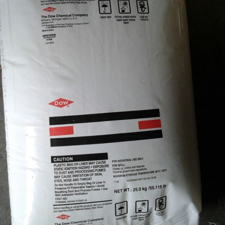 挤出薄膜EAA 美国陶氏3002 食品包装 软质或液体复合包装