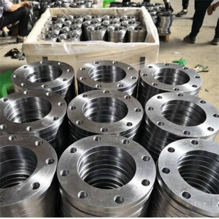 鹤岗供应 碳钢铁板平焊10kg法兰盘 云海厂家库存多多