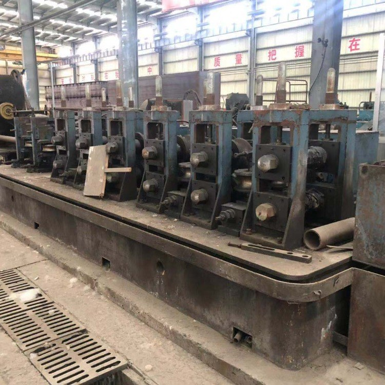二手焊管机-二手焊管机组价格实惠-二手焊管设备厂家直销-金宇杰机电