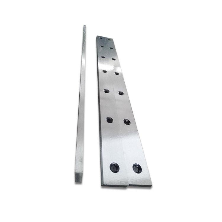 剪板机刀片生产厂家、SKD-11材质剪板机刀具