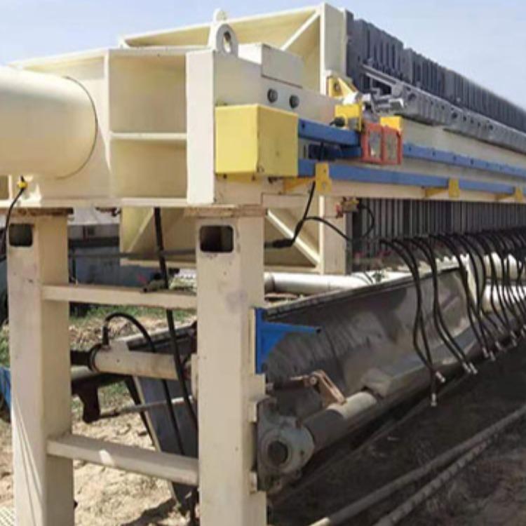 污泥脱水机屠宰污水处理设备型号