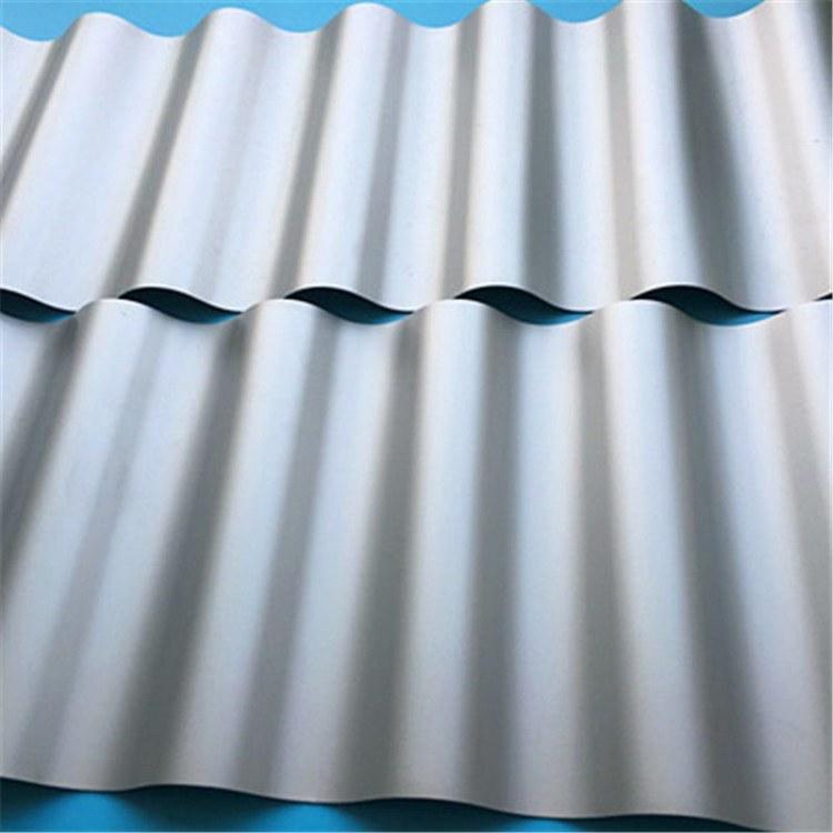 南昌多亚 厂家直供 836/780型铝镁锰板 波浪板外墙 铝板