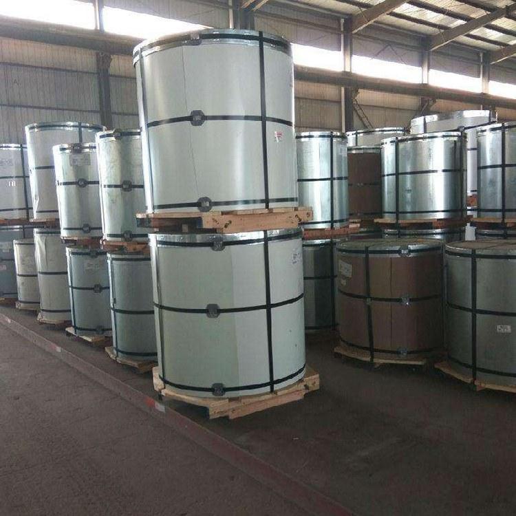 鑫京泰 厂家供应 玻璃钢采光板 屋顶单层隔热波纹彩钢瓦 彩钢楞板出口