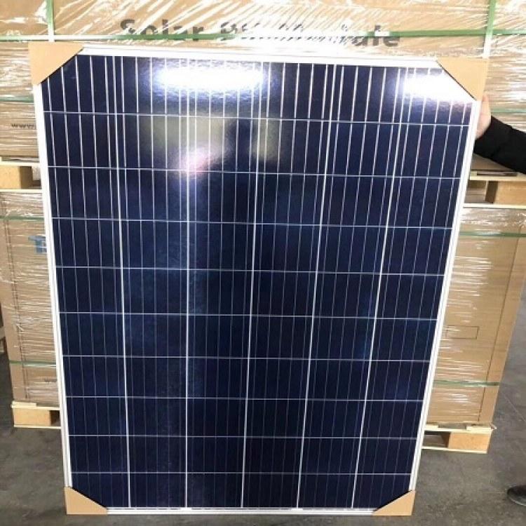 全国高价回收太阳能组件板,报废组件板回收