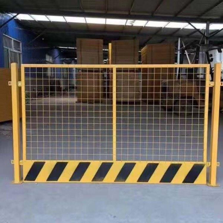 涛翔厂家批发建筑围挡 隔离围栏 基坑护栏欢迎来电
