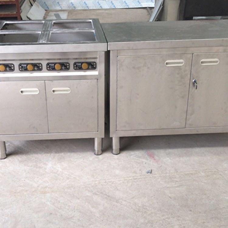 合肥厨房设备不锈钢三眼水池不锈钢水池洗碗机品类齐全