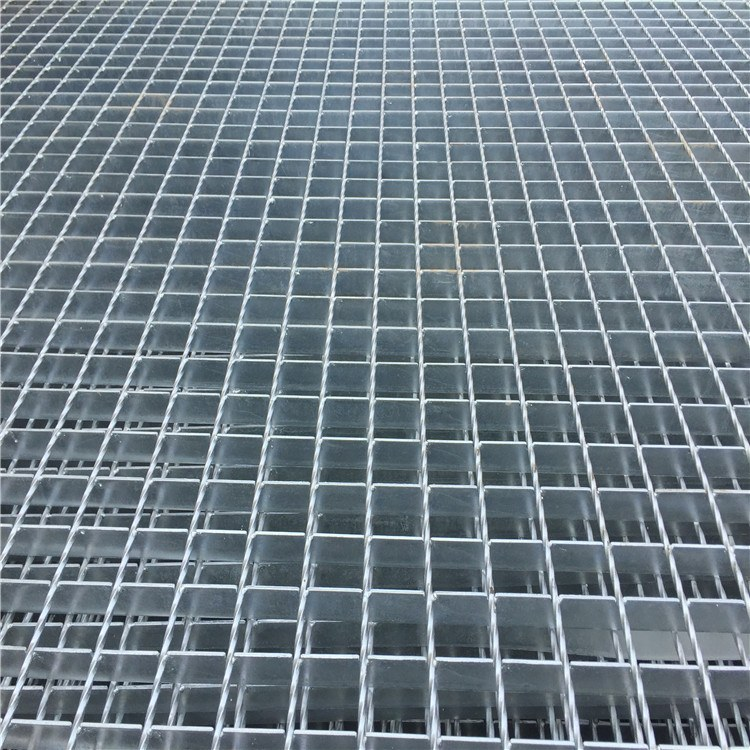 齿形钢格板供应商 镀锌钢格板 厂家供应