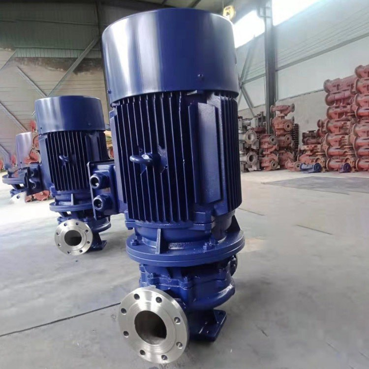 不锈钢离心泵直销 IRG离心泵定制 东蓝水泵