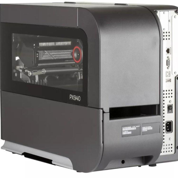 霍尼韋爾 PX940高性能工業打印機