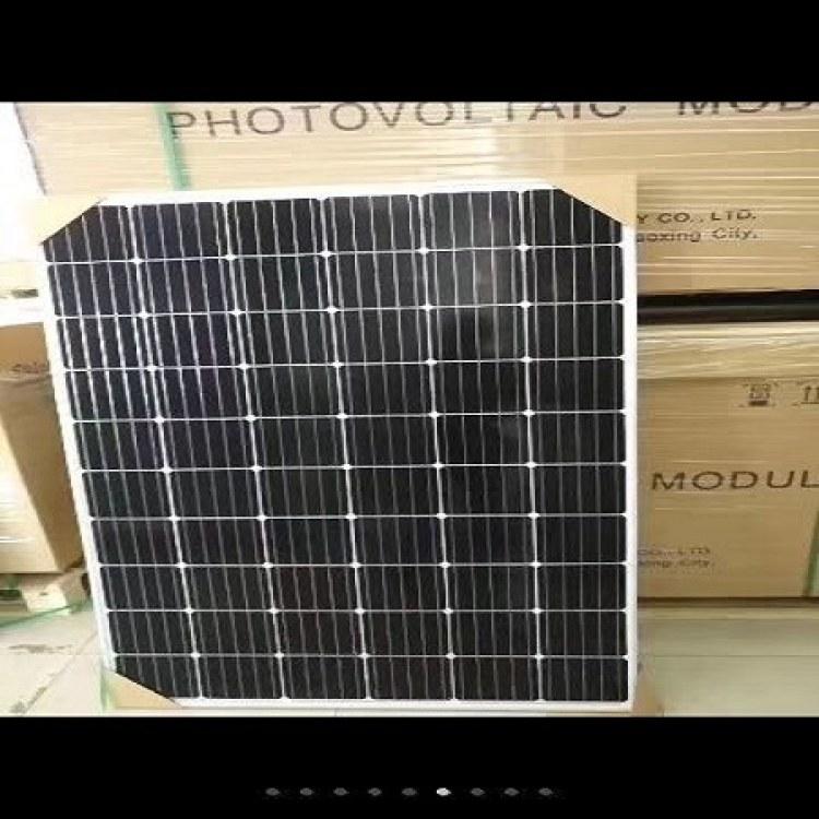 陕西高价回收厂家库存双玻太阳能组件,并网逆变器回收