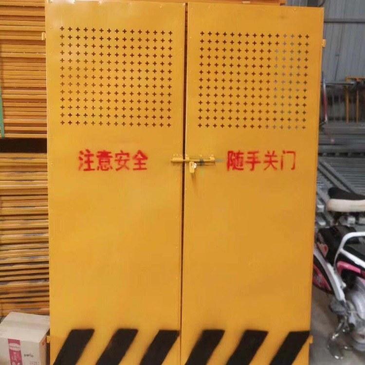 厂家直销施工安全围挡  建筑工地临边基坑护栏