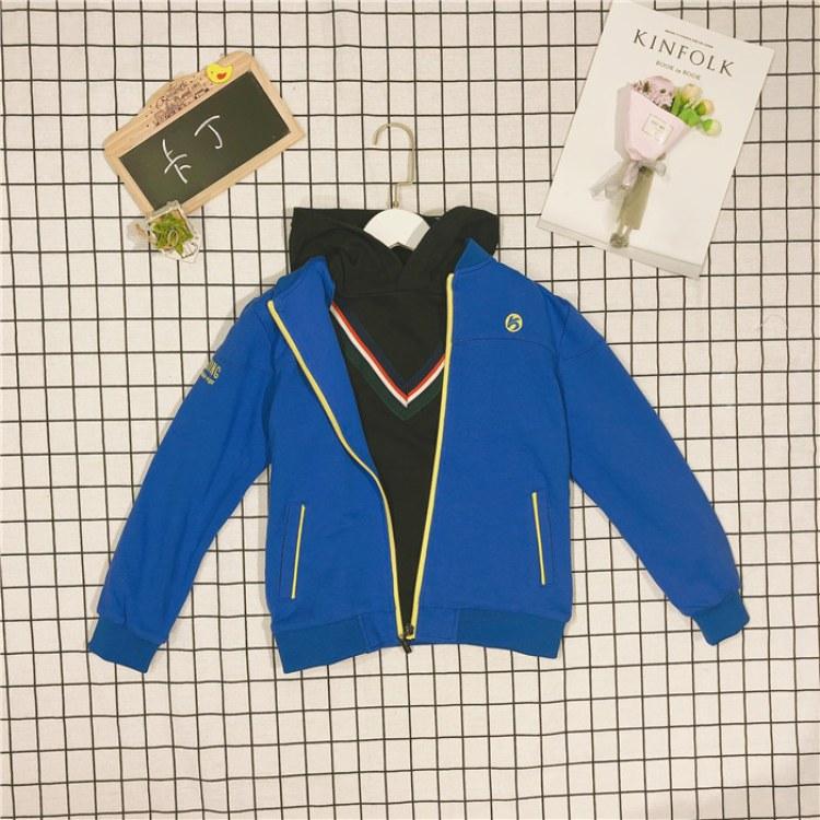 卡丁品牌童装 童装童装代理 大童装品牌折扣店