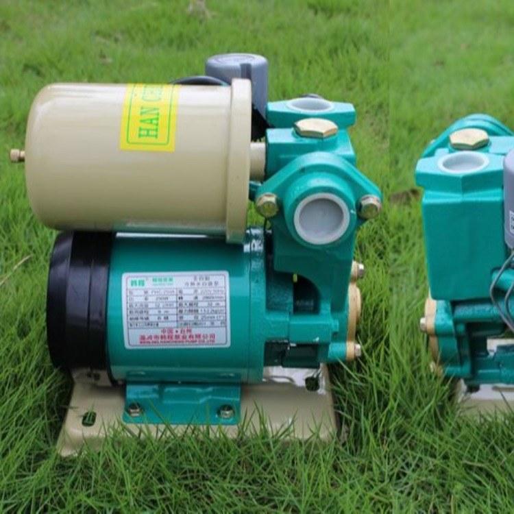 郑州汇金专注于郑州自吸抽水泵 深井抽水泵厂家 物美价廉 质量保证