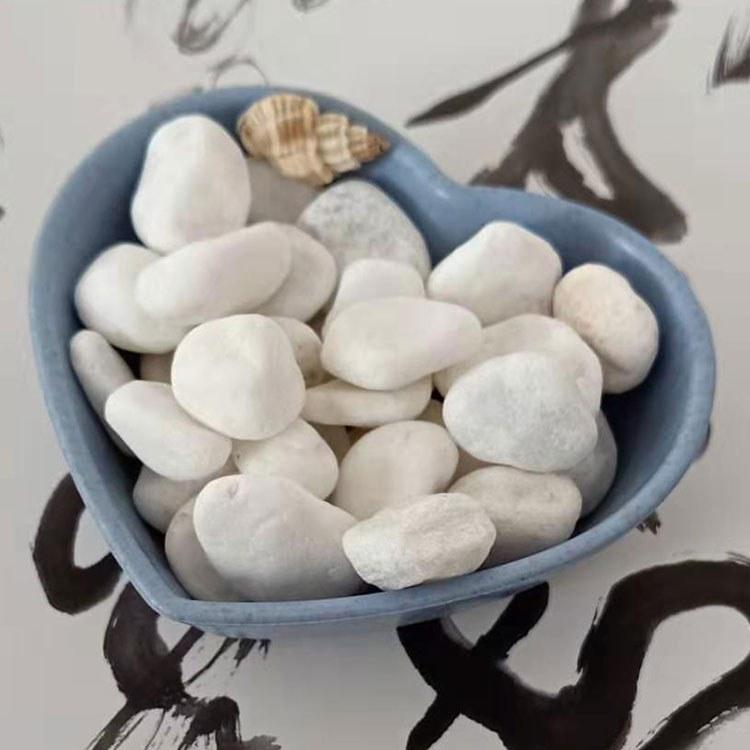 洗米石 彩色洗米石 欣茂矿产品 洗米石价格