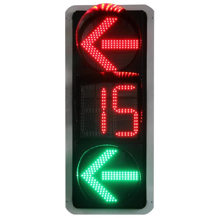华控智能专注 信号灯厂家 LED红绿灯 LED交通灯厂家 灯移动红绿灯