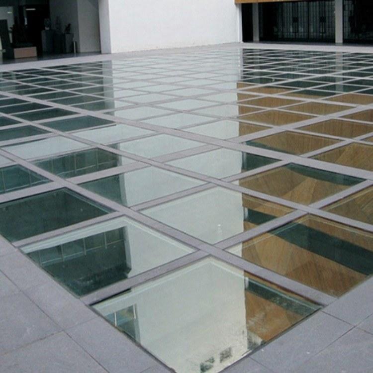 安徽合肥玻璃地板批发定制 供应价格