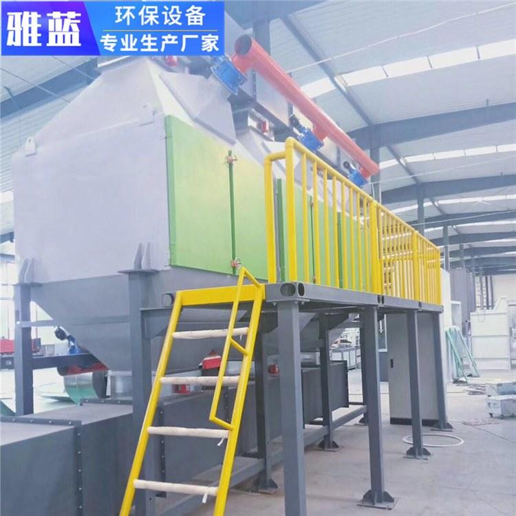 供应RCO催化燃烧设备节能高效VOS治理催化燃烧