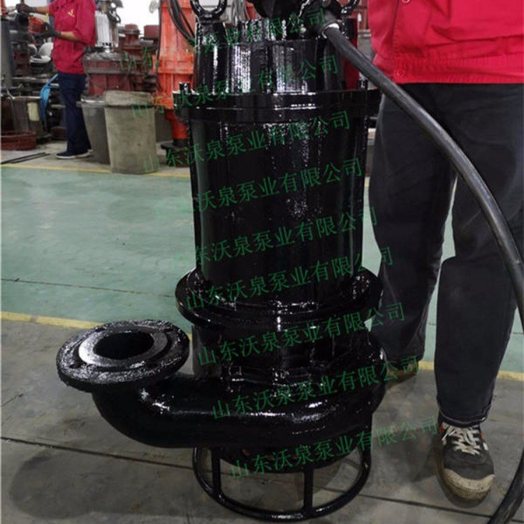 通化河道采沙泵 电动抽泥泵 电动排泥泵