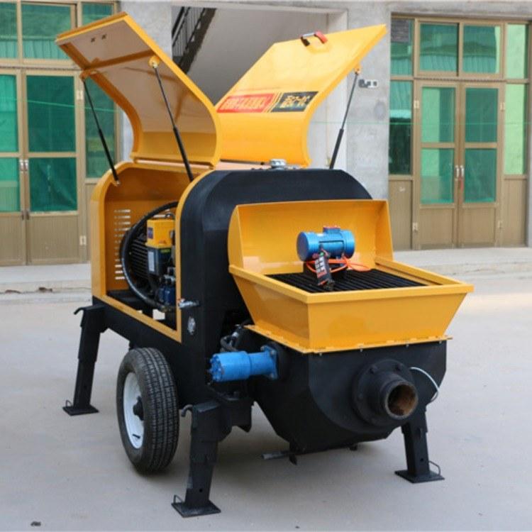 混凝土输送泵 厂家供应
