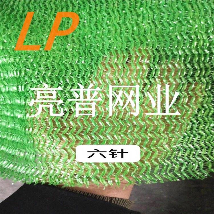 六针绿色防尘网 河北亮普 绿色盖土网 防尘环保 工地覆盖网 厂家直销