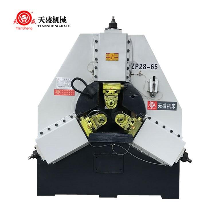 天盛65型三轴滚丝机多功能全自动滚丝机现货促销价格优惠质量