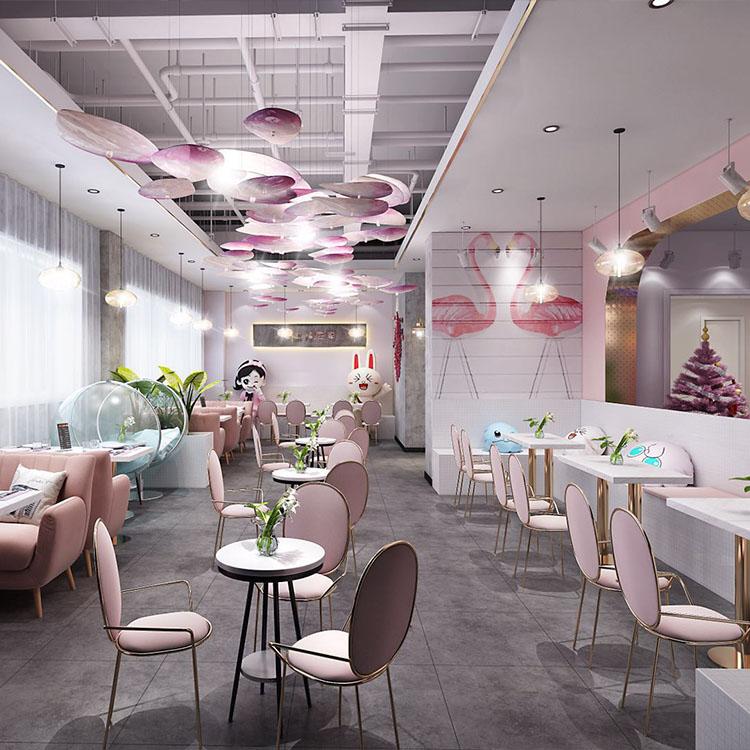 宁波店铺装修-大型装修公司推荐-全类型空间装饰