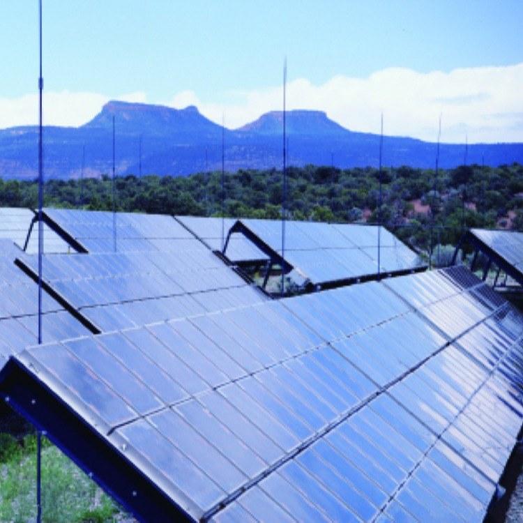 组件回收 太阳能板回收 光伏板处理 顾高光伏