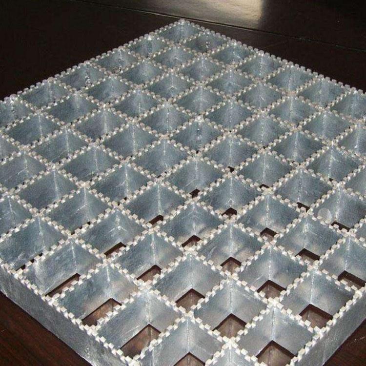 【天韵金属】平台钢格板定做 平台钢格板网厂家