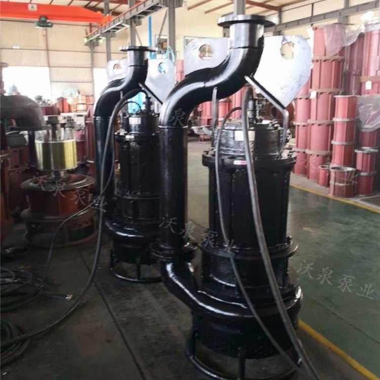 南京电动抽渣泵 耐磨吸泥泵 电动抽泥泵
