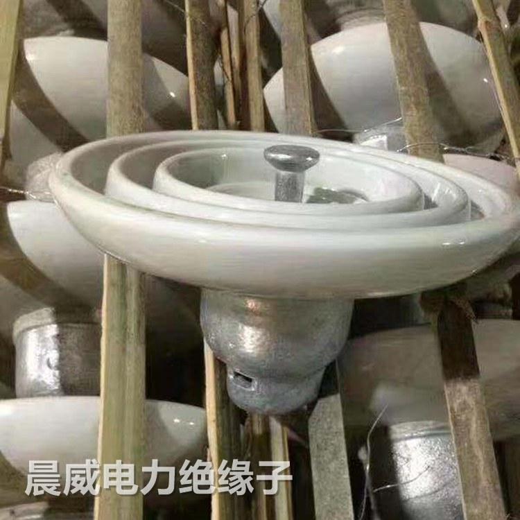 陶瓷绝缘子 河北晨威电力器材生产厂家 绝缘子