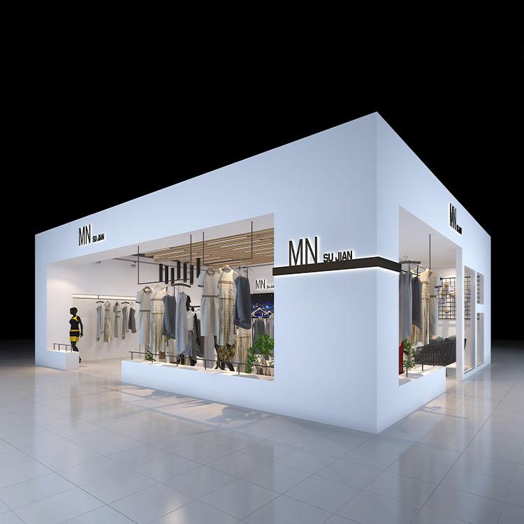 宁波店铺装潢-为您推荐博妍装饰-新空间装饰
