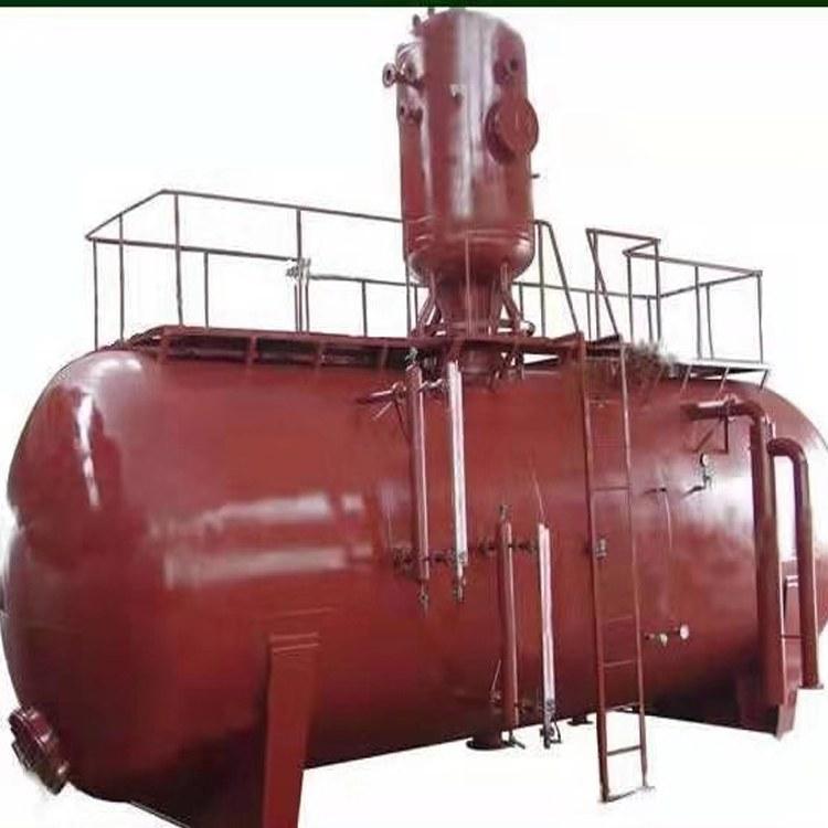 新云电力化工厂配套除氧器全国直销-化工厂旋膜除氧器厂家优质供应热力除氧器厂家