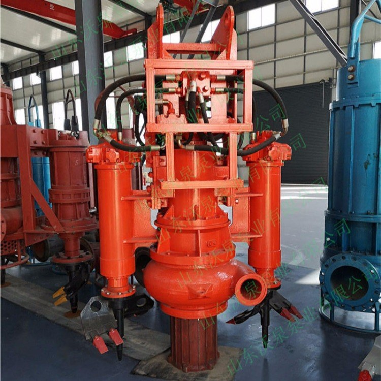 生产挖掘机上用的泥浆泵厂家有哪些比较靠谱