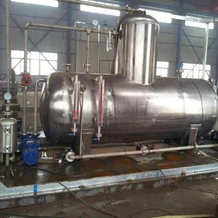 新云电力电厂除氧器 专业配套-电厂除氧器厂家常年供货
