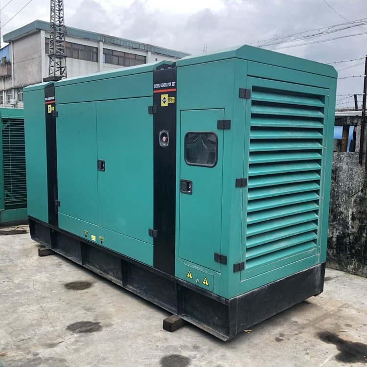 300kw环保静音型康明斯二手发电机组现货出售 300千瓦二手柴油发电机
