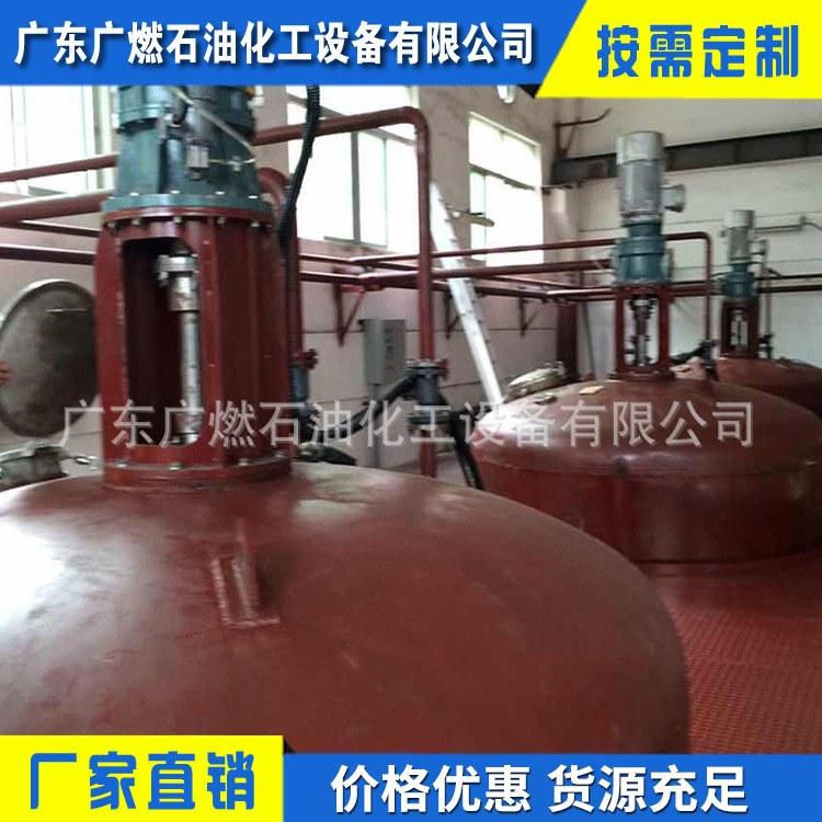 立式储罐  液氧工业专用大容量储运设备 安全环保碳钢大容量储罐